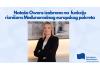 OBJAVA ZA MEDIJE: Nataša Owens izabrana za rizničara Međunarodnog europskog pokreta
