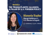 Webinar: The Transatlantic Alliance: A Pillar of U.S. Foreign Policy