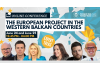 Online conference: THE EUROPEAN PROJECT IN THE WESTERN BALKAN COUNTRIES