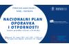 Panel rasprava: NACIONALNI PLAN OPORAVKA I OTPORNOSTI  – izazovi provedbe reformi u Hrvatskoj